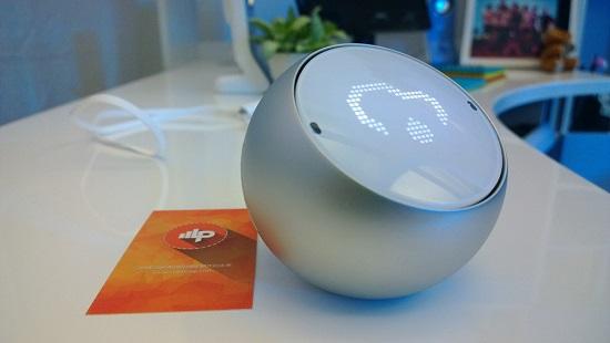 室内空气智能检测设备